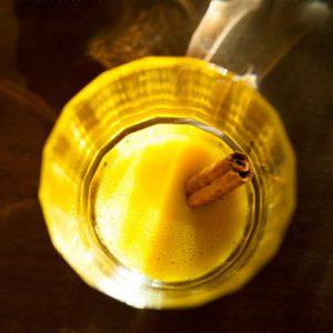 Golden Milk, Golden Cha, Golden Paste