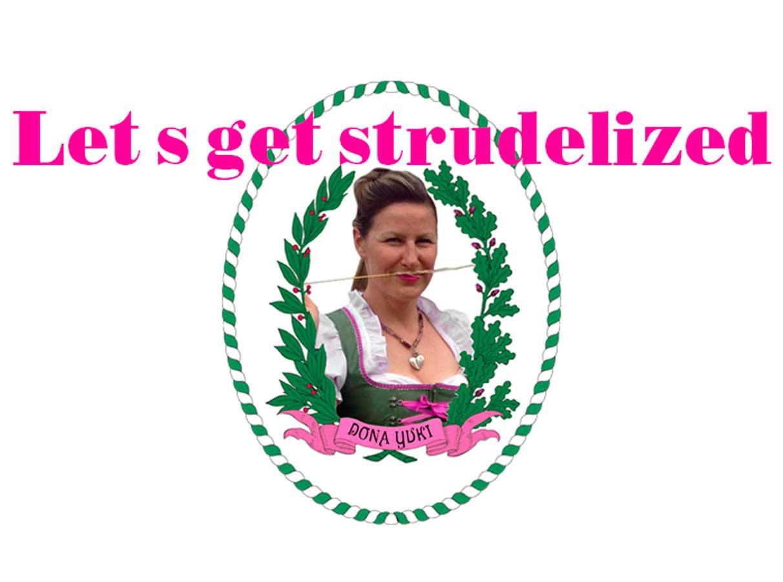 Strudel vegan