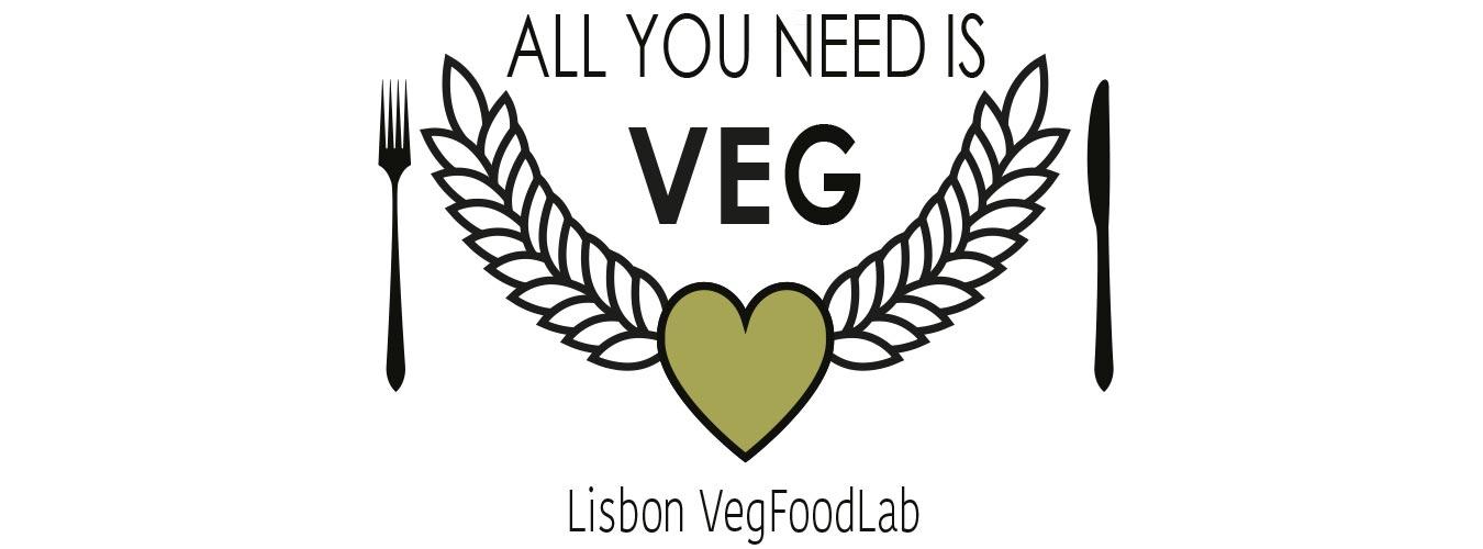AllyouneedisVeg FoodLab