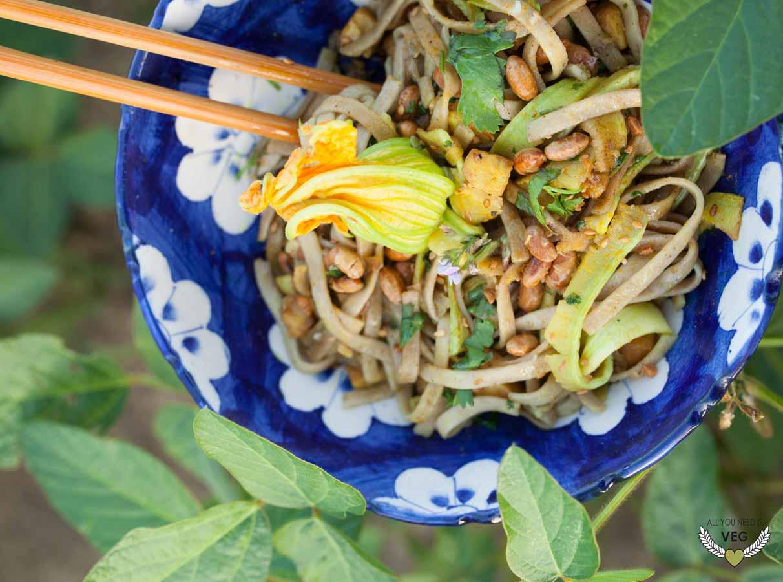 Vegan Chef Yuki Lisbon